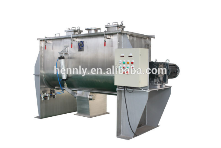 Dry Powder Blender