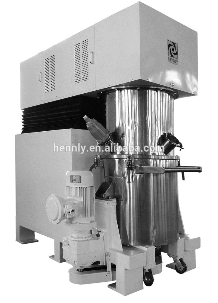 Battery Slurry Mixing Machine