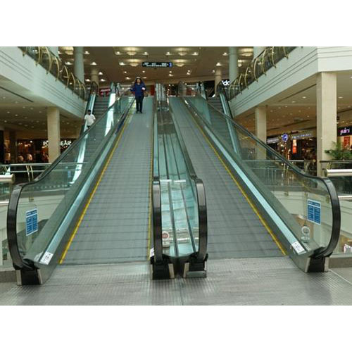 Public Traffic Escalator