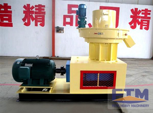 Charcoal Briquette Machine/Charcoal Briquette Machine/Fote Charcoal Briquette Machine