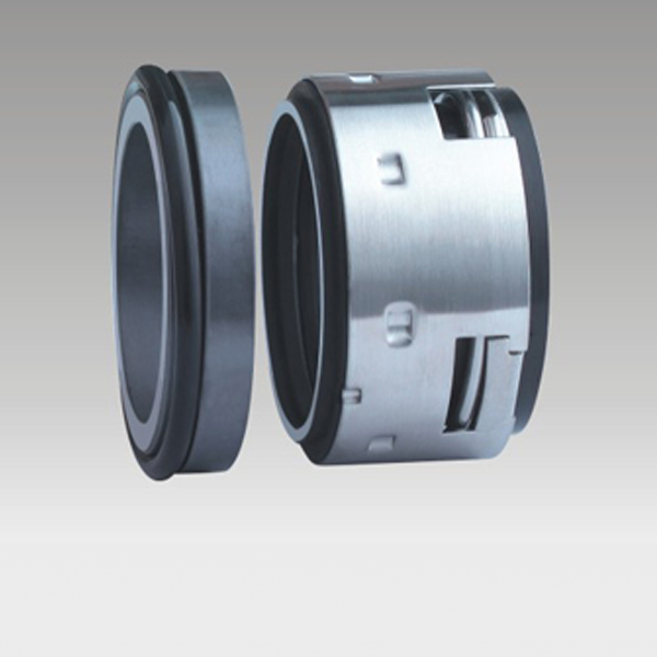 TB502 Mechanical Seal