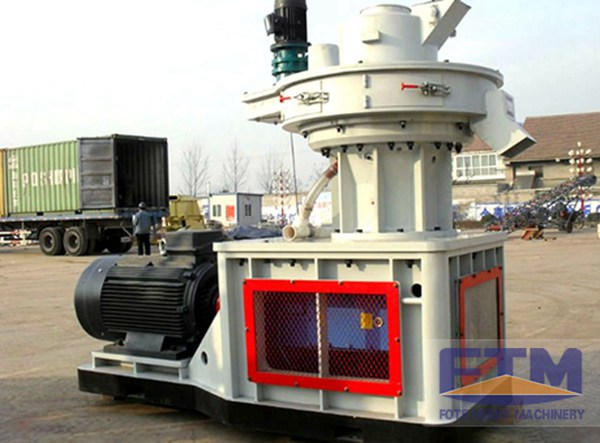 Low Price Wood Pellet Machine/Low Price Wood Pellet Mill/Wood Pellet Mill