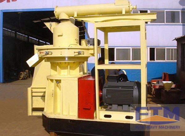 Sawdust Pellet Mill/Sawdust Wood Pellet Mill/China Hot Sale Sawdust Pellet Mill