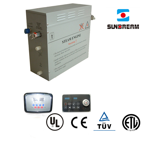 Auto drain steam generator price