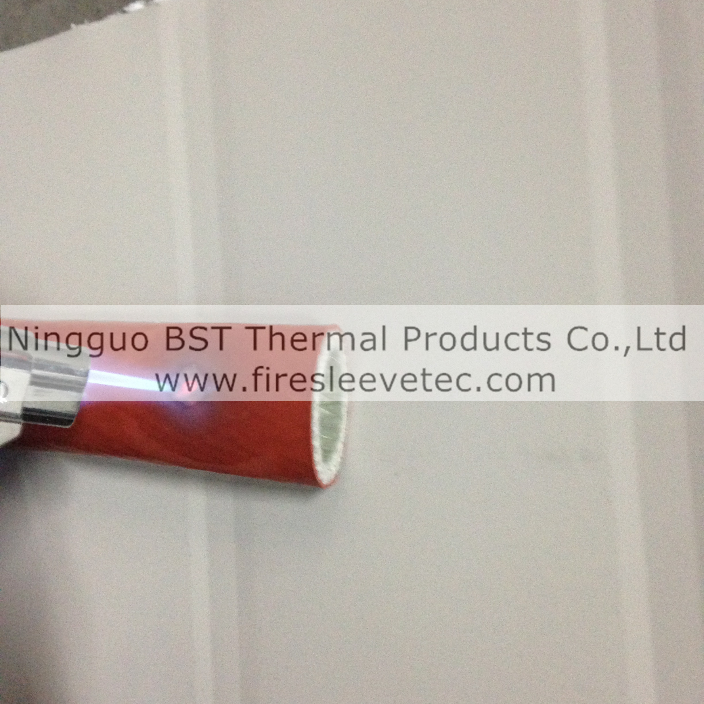 fiberglass thermosleeve