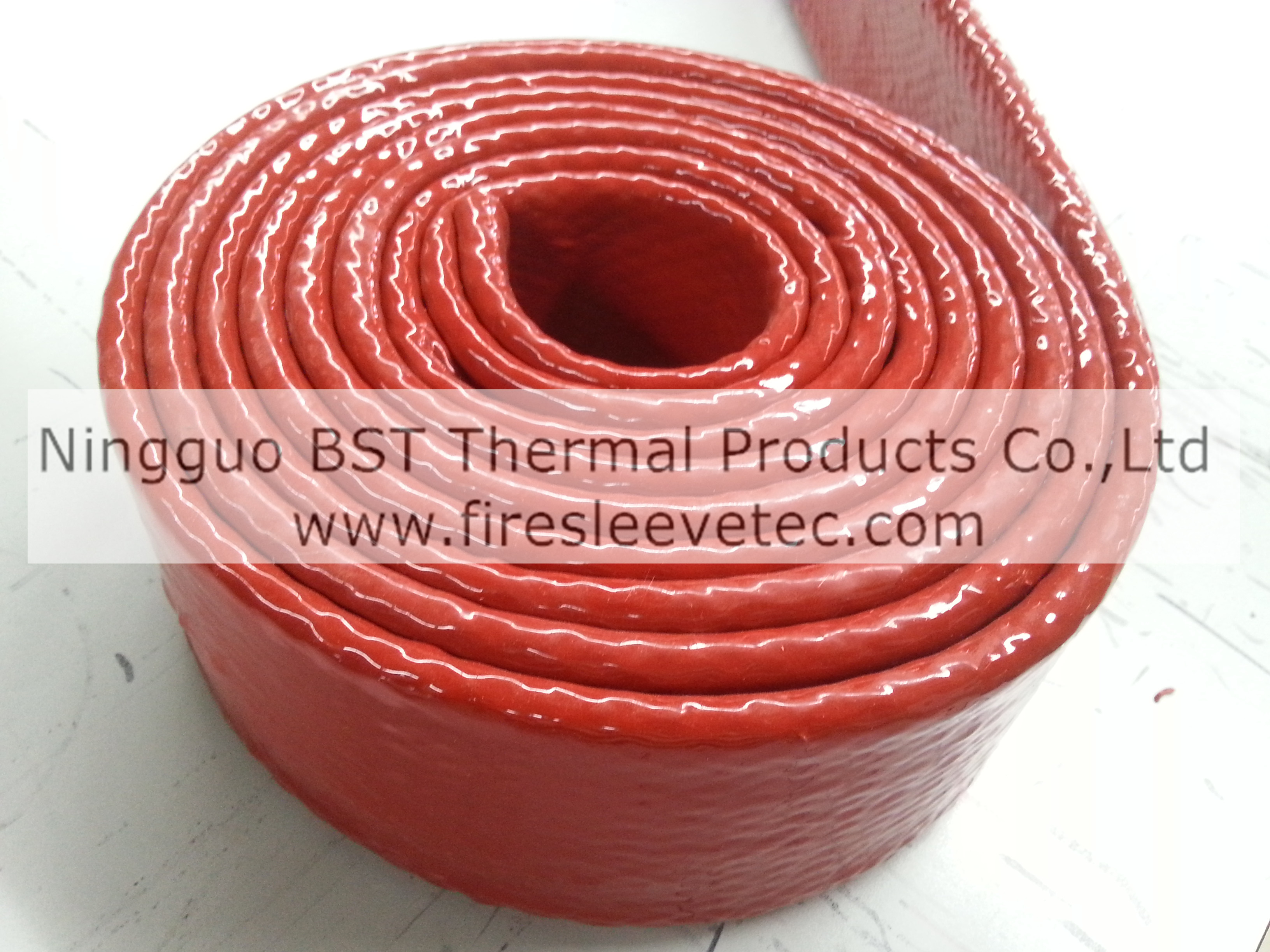 hose protection thermosleeve