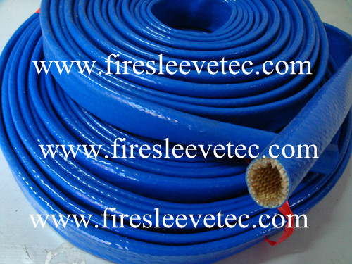 hydraulic protection thermosleeve