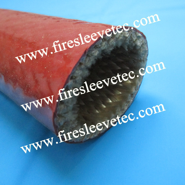 tube protection thermosleeve