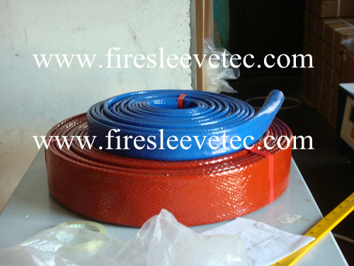 fire protection thermosleeve