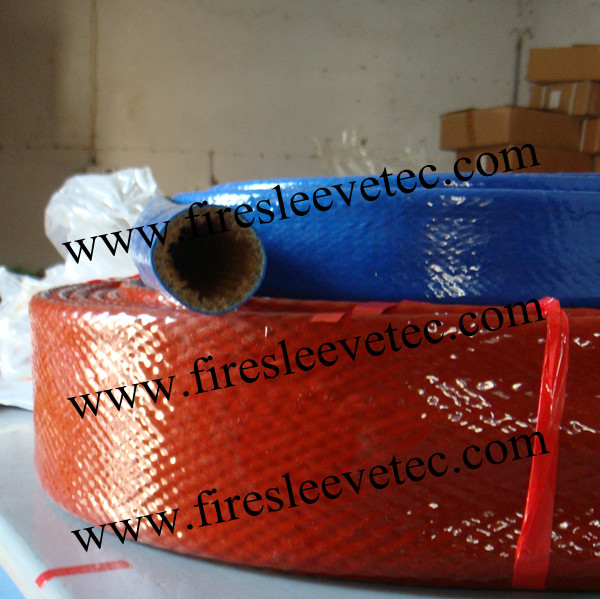 fireproof thermosleeve