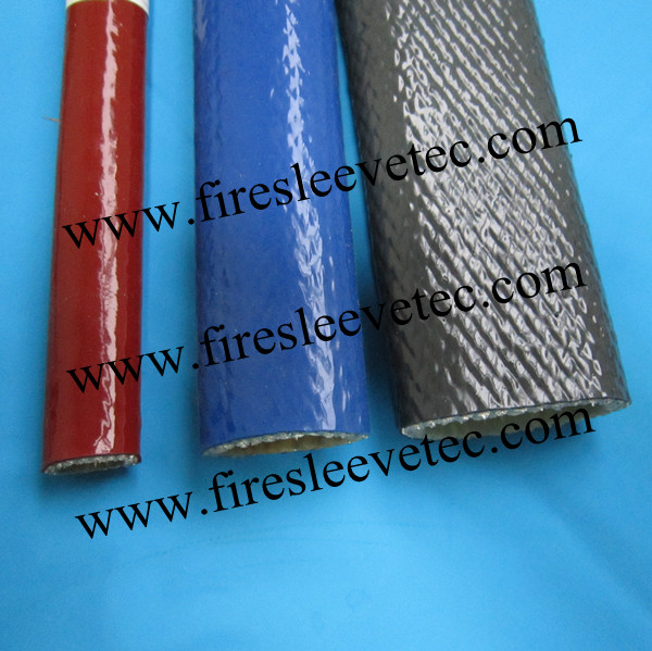 high temperature thermosleeve