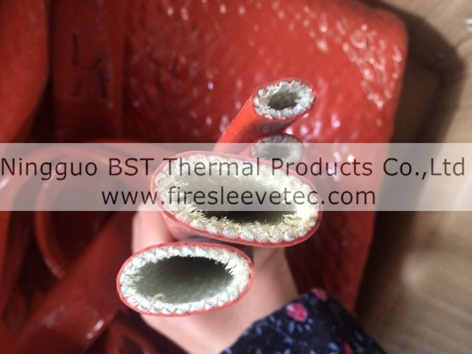 high temperature resistant thermosleeve