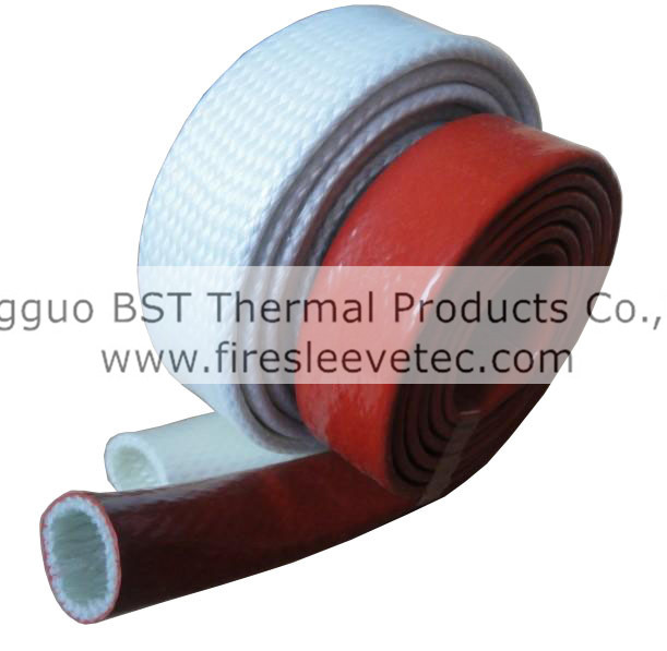 heat resistant thermosleeve