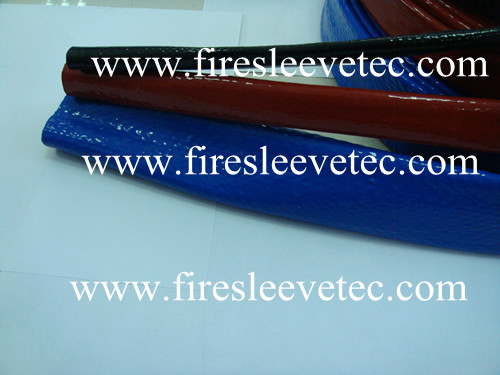 thermal resistant thermosleeve
