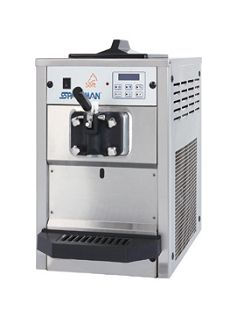 Soft ice cream machines Modelo 6220