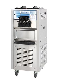 Soft ice cream machines Model 6240