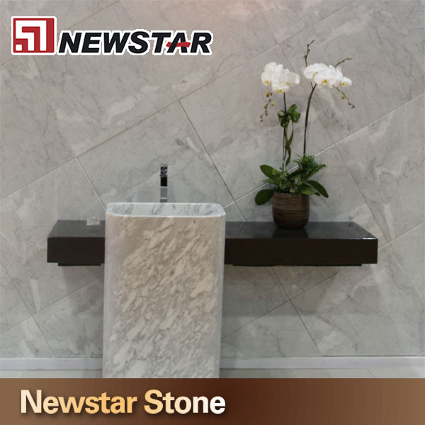 Beige Bathroom Countertops in Newstar.