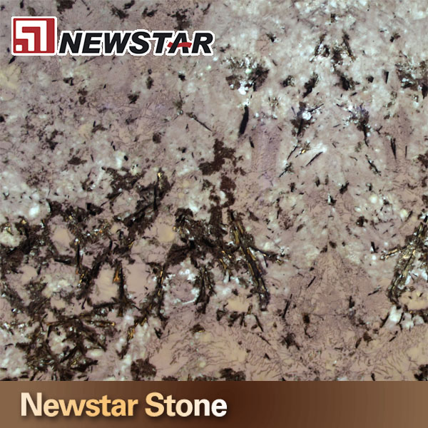 Chinese Snow Rilver Granite for Sale