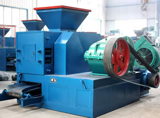 Charcoal Briquette Machine/Charcoal Briquette Machine/China Charcoal Briquette Machine