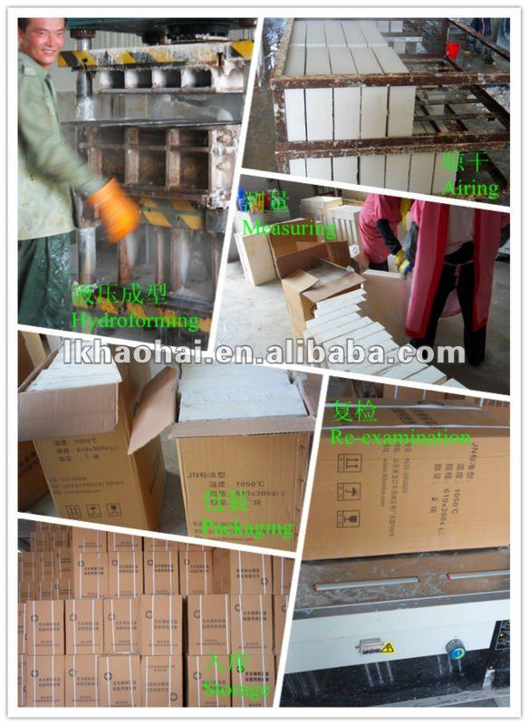 fireproof insulation board