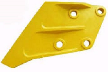 Side Cutters for CATERPILLAR Excavators