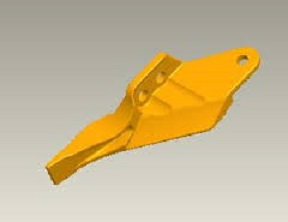 Side Cutters for JCB Excavators