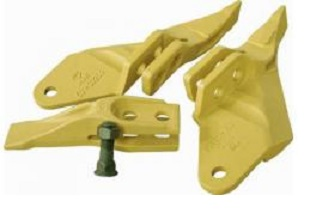 Side Cutters for XGMA Excavators