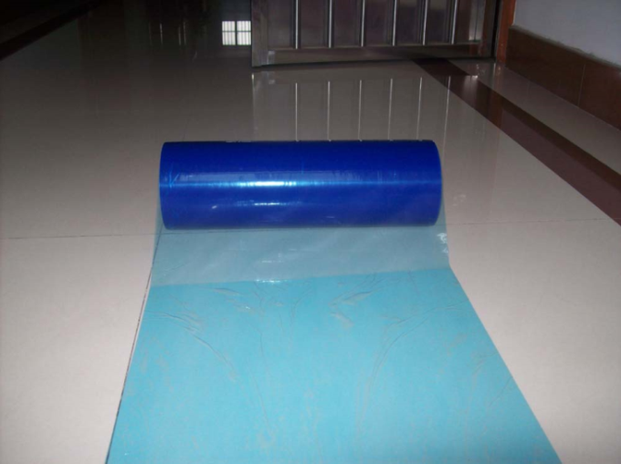 Floor And Tile Protective Film