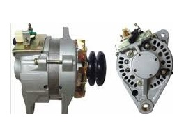 ISUZU alternator