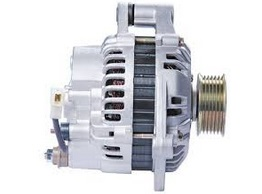 mitsubishi alternator