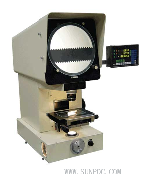 SP-3015B Φ300 profile projector