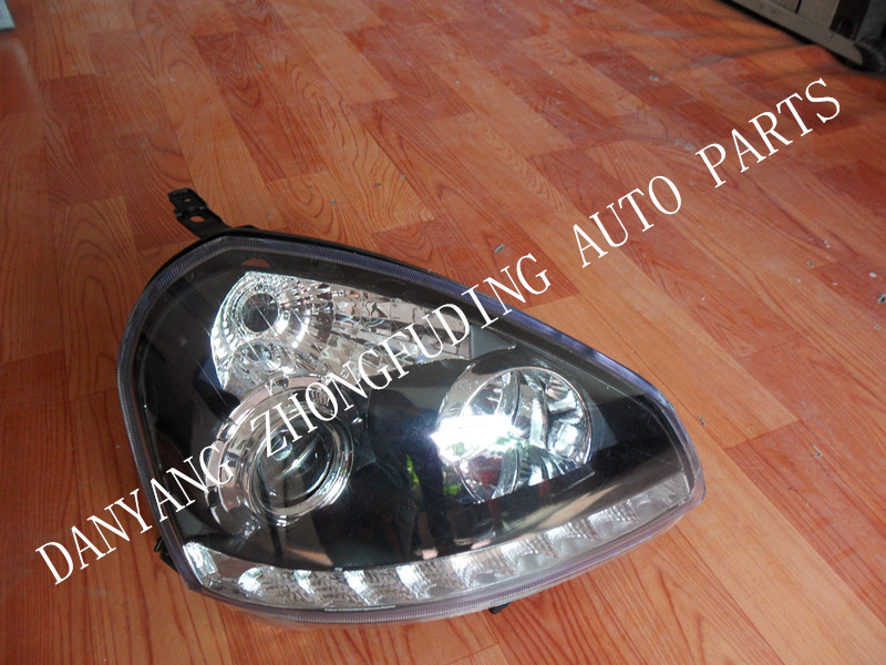 Lada2170 head lamp,Priora,DH-304