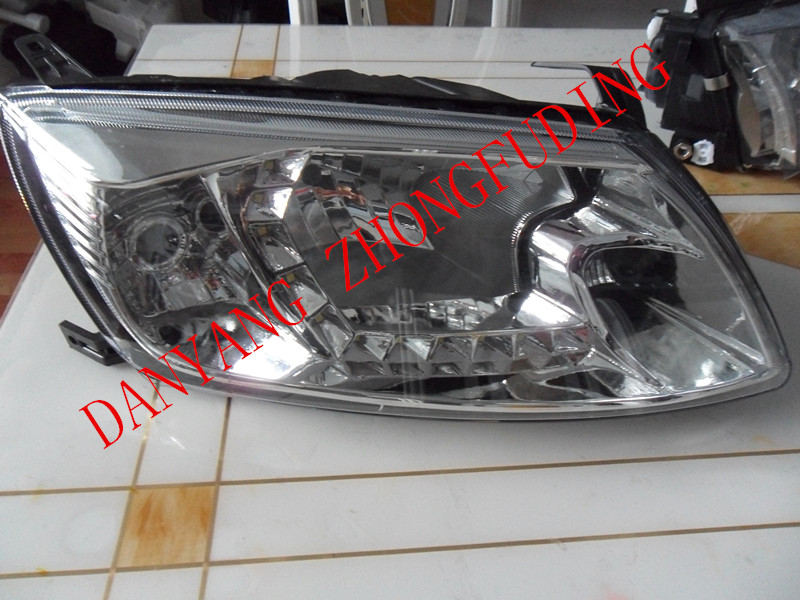 Lada2190 head lamp,Granta,ZFT-309LED