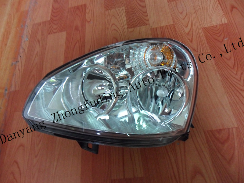 Lada2170 head lamp,Priora,DH-257