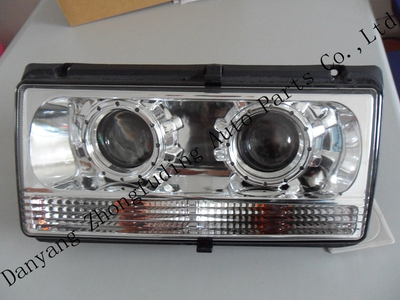 Lada2107/2105 head lamp,DH-387