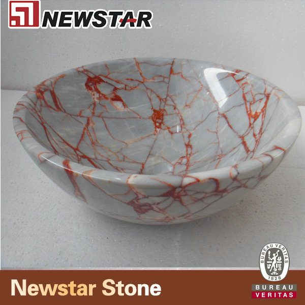 Newstar stone sink