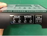 10A Digital Solar Charge Controller