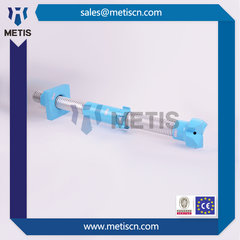 Hollow anchor bar manufacturer
