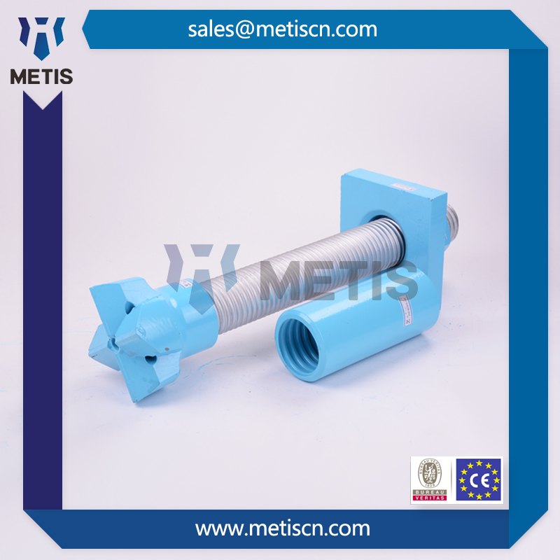 Large diameter self drilling anchor bolt ( T73, T76, T103, T111, T127, T130 )