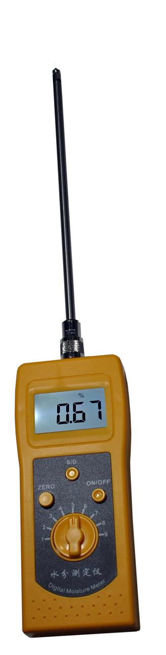 Digital Chemical Powder Moisture Meter dm300