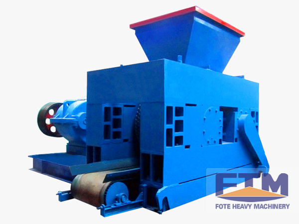 Charcoal Briquette Machine for Sale/Charcoal Briquette Maker Price