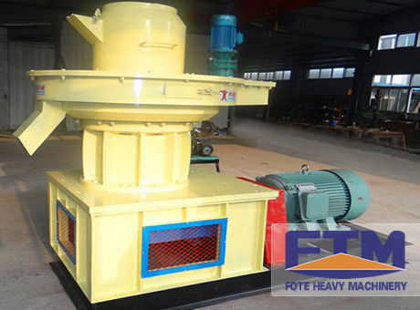 Peanut Shell Pellet Maker for Sale/Peanut Shell Pellet Machine
