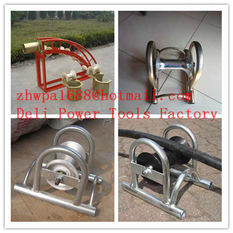 HEAVY DUTY ROLLERS BRIDGE ROLLERS