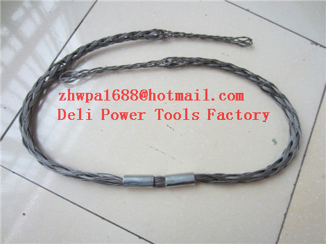 Construction work grips  Cable fleeting grips  Cable Socks