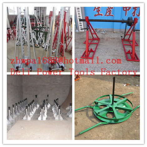 Mechanical Drum Jacks  Hydraulic Drum Jacks