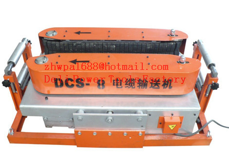 cable puller,Cable Pushers,Cable Laying Equipment