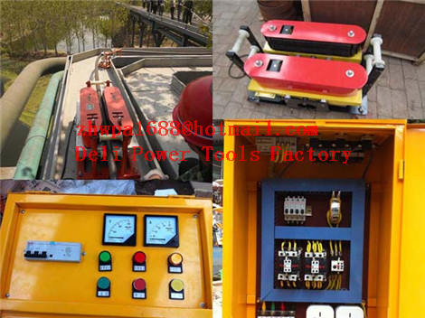Cable Laying Equipment/CABLE LAYING MACHINES