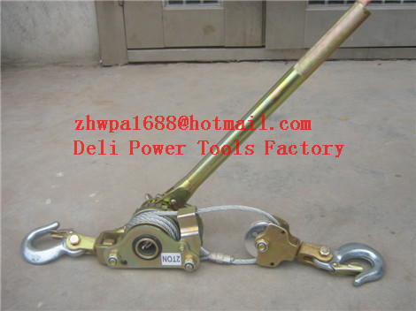 Mini Ratchet Puller,Cable Hoist,Ratchet Puller