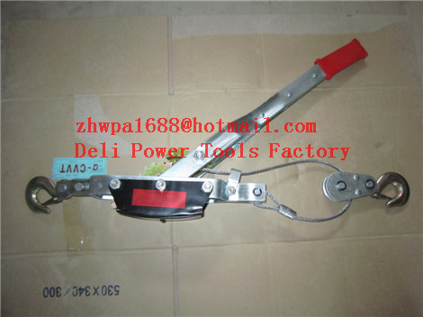 Cable Winch Puller,Come-Along Cable Puller