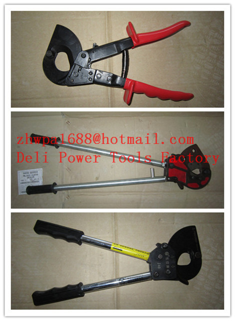 cable cutter,wire cutter,Manual cable cut